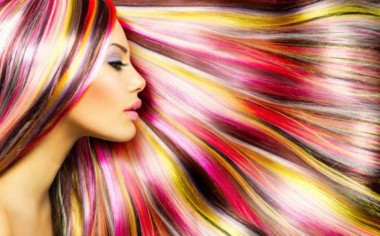 Безаммиачное окрашивание волос