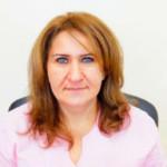 Косметолог Алиева Наргиля