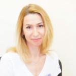 Парикмахер-стилист Кривощапова Светлана