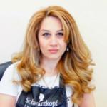 Парикмахер-стилист Маргарян Нелли