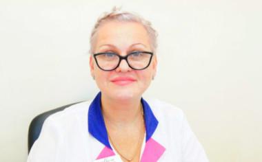 Мастер ногтевого сервиса Новикова Ольга