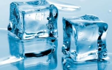 Такой полезный лед